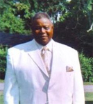 Bishop Timothy Stokes