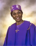 Dr. Mildred Issac