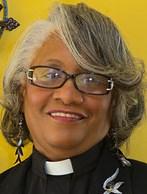 Elder Earlene Thompson